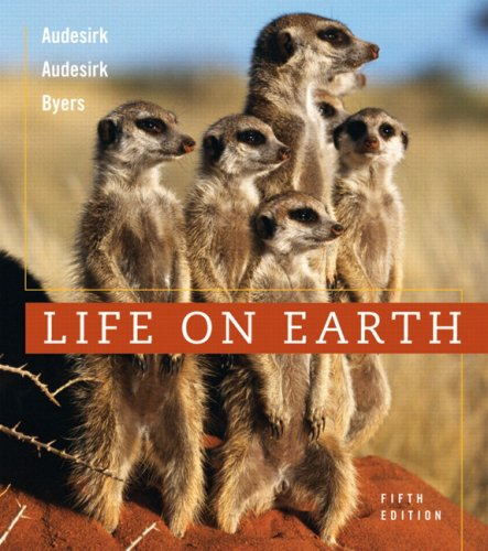 Study Guide for Life on Earth