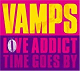 TIME GOES BY-VAMPS