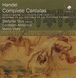 V 2: Complete Cantatas