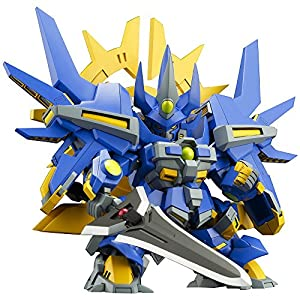 スーパーロボット大戦OG ORIGINAL GENERATIONS S.R.D-S ネオ・グランゾン 全高約166mm NONスケール 色分け済み プラモデル