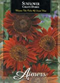 Aimers 3280 Sunflower Chianti Hybrid Seed Packet