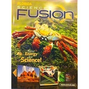 science fusion grade 5 florida houghton mifflin