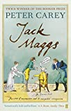 Peter Carey Jack Maggs