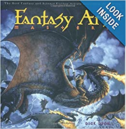 Best Fantasy and Science Fiction Artists: Dick Jude: Amazon.com: Books