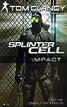 Splinter Cell, tome 4 : Impact  par Michaels