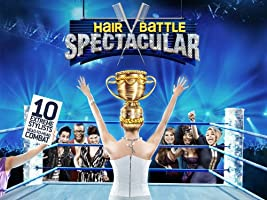 Hair Battle Spectacular Season 1