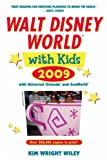 Fodor's Walt Disney World® with Kids 2009: with Universal Orlando and SeaWorld (Special-Interest Titles)