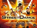 ストリート・ダンス 3D - 映画ポスター - 11 x 17