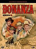Bonanza - Season 1 (4 DVDs) title=