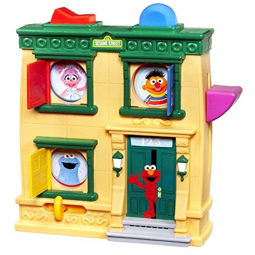 Sesame Street Hide And Seek Pals - 1