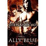 Shenandoah (Mother Earth) ~ Ally Blue