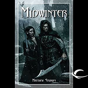 Midwinter Audiobook