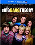 The Big Bang Theory: Season 8 [Blu-ra...