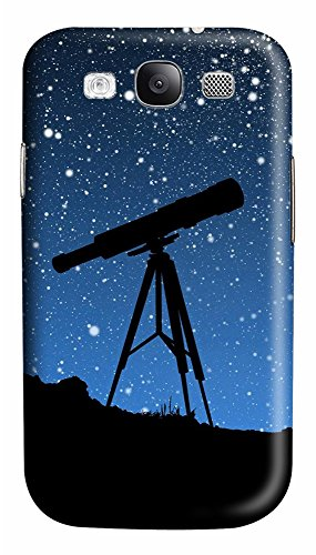 Samsung S3 Case Sky Telescope 3D Custom Samsung S3 Case Cover