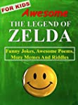 The Legend Of Zelda: Funny Jokes, Awe...