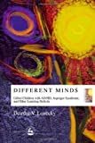 Image of Different Minds: Gifted Children With Ad/Hd, Asperger Syndrome, and Other Learning Deficits