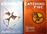 img - for Hunger Games Book 2 and Book 3 : Catching Fire / Mockingjay (2 Book Set) book / textbook / text book
