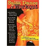 Salsa Dance Instructions on DVD: Salsa Dance Workout and Fitness DVD