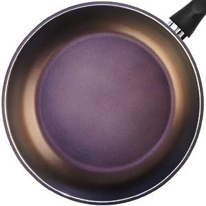 "TeChef - Color Pan 12"" Frying Pan"