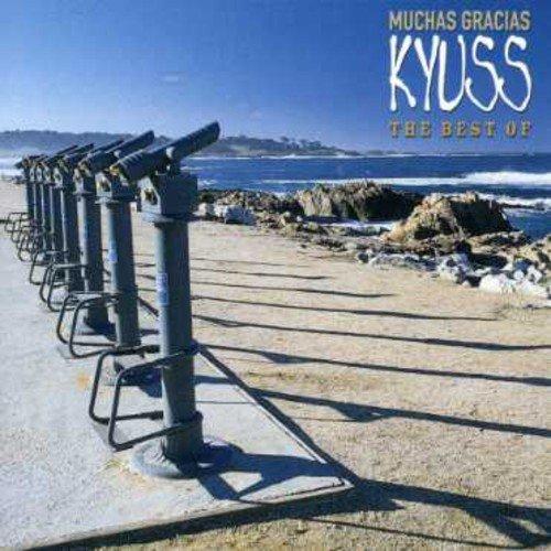 Muchas Gracias - the Best of K
