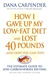 How I Gave Up My Low-Fat Diet and Los…