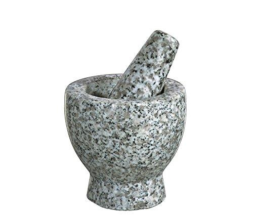Cilio 420814 Eros Granite Mortar