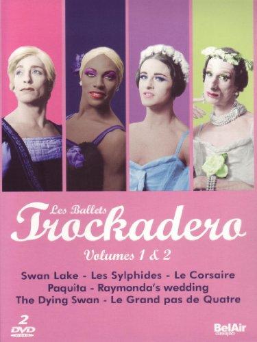 Les Ballets Trockadero - Volumes 1 & 2 [DVD] [NTSC]