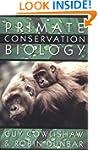Primate Conservation Biology