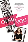 img - for Over You book / textbook / text book