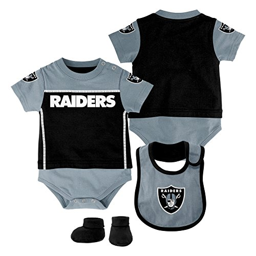 Oakland Raiders Baby Onesie Price Compare