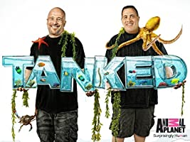 Tanked Season 2