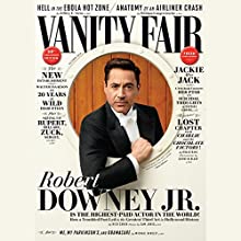Vanity Fair: October 2014 Issue  by Vanity Fair Narrated by Graydon Carter, various narrators