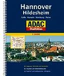 ADAC StadtAtlas Hannover 1 : 20 000.
