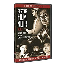 Best of Film Noir Vol. 1