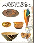 Make Money from Woodturning