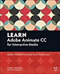 Learn Adobe Animate CC for Interactiv...