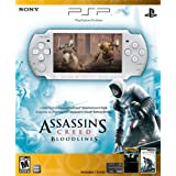 PSP 3000 Limited Edition Assassin's Creed: Bloodlines Entertainment Packby Sony Computer...
