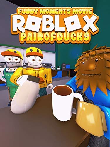 Clip: Roblox Movie Funny Moments (PairofDucks)