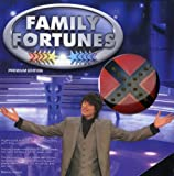 Family Fortunes Board Game (Premium Edition)