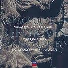 Beethoven - Quatuors � cordes op.59