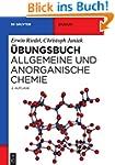 �bungsbuch (de Gruyter Studium)