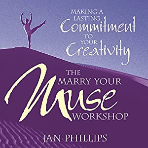 The Marry Your Muse Workshop Speech
