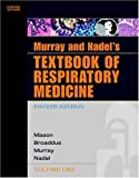 img - for Murray and Nadel's Textbook of Respiratory Medicine e-dition: Text with Continually Updated Online Reference (Textbook of Respiratory Medicine (Murray)) by Robert J. Mason (2005-06-17) book / textbook / text book