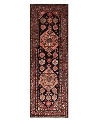 Loloi Rugs One-of-a-Kind Hamedani Rug, Multi, 3' 3 x 10' 4