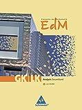 Elemente der Mathematik SII - Ausgabe 2011 für Rheinland-Pfalz: Schülerband Analysis GK/LK mit CD-ROM