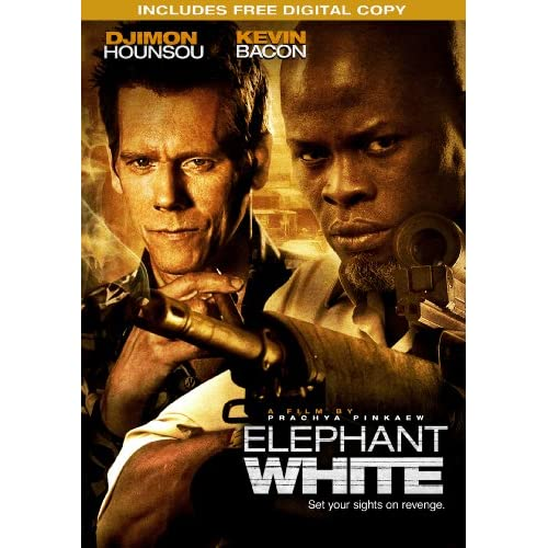 Elephent White