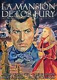 La mansión de los Fury 1948 Blanche Fury [DVD]