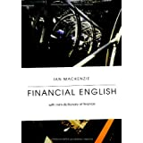 "Financial English. Kurse Fachsprache. With mini-dictionary of finance (Lernmaterialien)von ""Ian MacKenzie"""