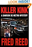 Killer Kink (A Dawson DC Metro Mystery Book 2)