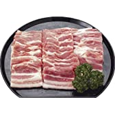 岩手佐助豚 豚バラ焼き肉320g 【豚肉 バラ肉 焼き肉 焼肉 国産 岩手県産 ギフトセット 父の日 母の日 敬老の日 誕生日 プレゼント】